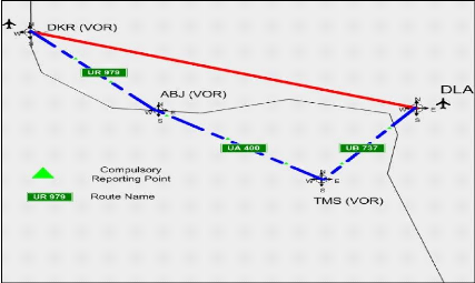 P1_7(Conventinal_flying_route_dogleg)