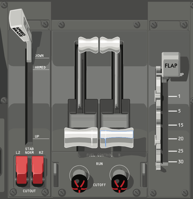 P3_1_Speed_brake_handle