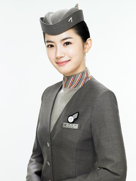 เอเชียน่า แอร์ไลน์ส  เกาหลีใต้