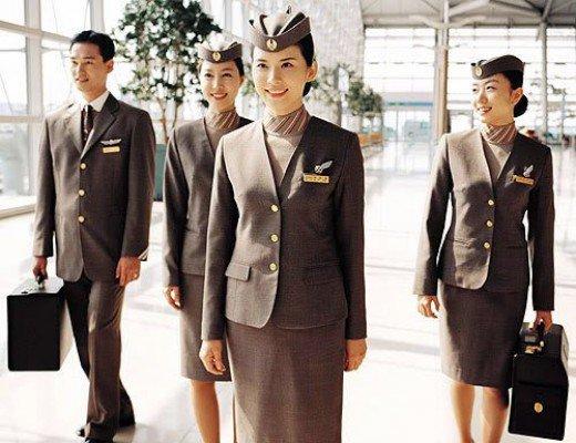 เอเชียน่า แอร์ไลน์ส  เกาหลีใต้3
